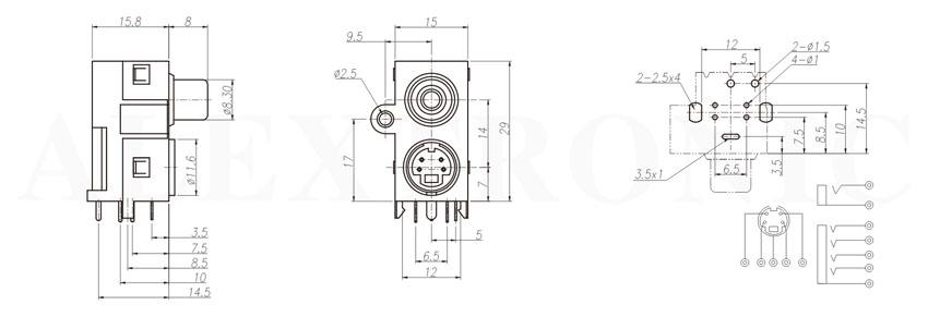 av composite-board - alextronic